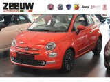 Fiat 500 TwinAir Turbo Lounge Navi 16""