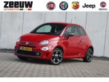Fiat 500 TwinAir Turbo Sport Lite | Navi | 16 inch | Apple Carplay