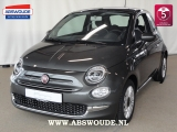 Fiat 500 * SUMMERDEAL * 80pk Lounge