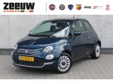 Fiat 500 TwinAir Turbo 85 PK Lounge Pack Business Navi 15""