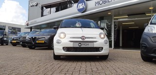 Uitblinker: Fiat 500 TwinAir Turbo 85pk 120th Edition