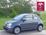 Fiat 500 TwinAir Turbo 80 Young AIRCO 15""