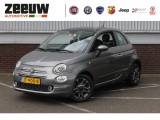 Fiat 500 TwinAir Turbo 80 PK Lounge Pack Style 15""