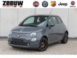 Fiat 500 TwinAir Turbo 120th Apple Carplay Rijklaar 5jr. garantie