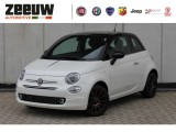 Fiat 500 TwinAir Turbo 120TH Apple Edition Bicolore