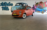 Fiat 500 Anniversario 80PK Turbo Apple Android car play