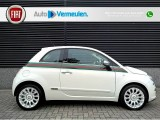 Fiat 500 TwinAir 85 by Gucci Automaat