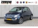 Fiat 500 TwinAir Turbo Lounge Bluetooth