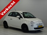 "Fiat 500 0.9 TwinAir Plus Airco Audio 16""LM 86Pk!"