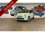 Fiat 500 Young 80PK Turbo Actie 22% korting