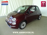 Fiat 500 TwinAir Turbo Eco 85pk Loung * BTW Voordeel *