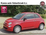 Fiat 500 1.2 69 Young 4-cilinder AIRCO CRUISE CONTROL
