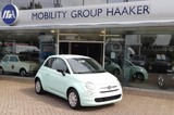 Fiat 500 TwinAir Turbo 85 Young Verde Lattementa
