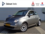Fiat 500 0.9 TwinAir Easy AUTOMAAT / Airco