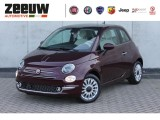 Fiat 500 TwinAir Turbo Lounge Navi Apple Carplay