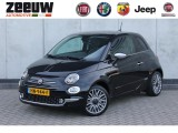 Fiat 500 TwinAir Turbo 80 PK Lounge Business Navi Clima 16""