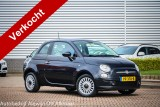 Fiat 500 1.2 Lounge , Airco, Bluetooth, Panoramadak, Lmv