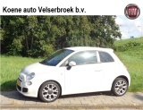 "Fiat 500 TwinAir Turbo 85 500S Sport AIRCO AUTOMAAT 16"" PDC"