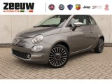 Fiat 500 TwinAir Turbo Mirror Navi Clima PDC Apple Carplay