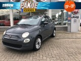 Fiat 500 TwinAir Turbo Young Navi LM