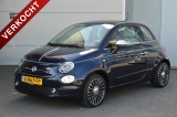 Fiat 500 1.2 Automaat Riva Limited Edition