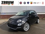 Fiat 500 TwinAir Turbo 80 PK Lounge Pack Business Navi/Clima/16""