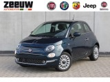 Fiat 500 1.2 Lounge Navi Apple Carplay PDC