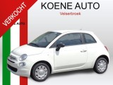 Fiat 500 1.2 69 Young 4 cilinder AIRCO CRUISE CONTROL