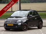 Fiat 500 Collezione Automaat Climate control / Apple CarPlay / Cruise control / Panodak /