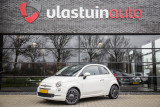 Fiat 500 0.9 TwinAir Turbo Lounge , Panoramadak, Airco, Bluetooth,