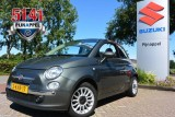 Fiat 500 Cabrio Twin Air LOUNGE Airco/l.m