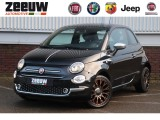 "Fiat 500 1.2 Star Navi Clima Pack Chrome 16"" Rijklaar"