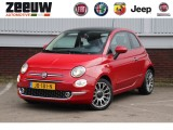 Fiat 500 TwinAir Turbo 80 PK Lounge Automaat/Clima/Navi/Business/16""