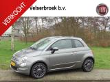 "Fiat 500 TwinAir Turbo 80 Lounge AIRCO 16"" Uconnect"