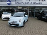 Fiat 500C Launch Edition Hybride