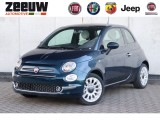 "Fiat 500 1.0 Hybrid Star Navi 16"" Private Lease  ac 273,-"