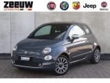 Fiat 500 1.2 Star Navi Apple Carplay PDC Clima 16""