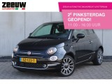 Fiat 500 Twin Air Turbo Lounge 80 PK Business/Clima/Navi/BTW/16""