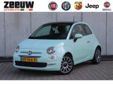 Fiat 500 TwinAir Turbo 80 PK Lounge Apple Carplay 16""