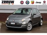 Fiat 500 1.2 Lounge Navi PDC Apple Carplay 5jr Garantie