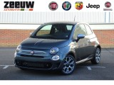 "Fiat 500 TwinAir Turbo Rockstar Navi 16"" Clima PDC Private Lease  ac 310,-"