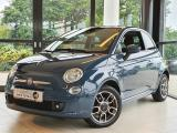 Fiat 500 1.2 Eco Limited Edition
