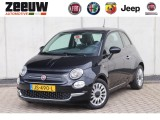 Fiat 500 TwinAir Turbo 80 PK Lounge Airco Bluetooth PDC 15""