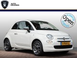 "Fiat 500 0.9 TwinAir Turbo Mirror Airco 16""LM Bluetooth Cruise Control"
