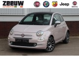 Fiat 500 1.0 Hybrid Star Navi Clima Pack Chrome 16""