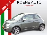 "Fiat 500 TwinAir Turbo 85 Lounge CLIMATE LEER 16"" PDC"