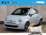 Fiat 500 1.0 Hybrid Launch Edition Schuifdak 16""