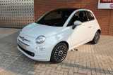 Fiat 500 1.0 Hybrid Launch Edition
