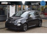 Fiat 500 1.0 Hybrid Rockstar Apple Carplay Cruise LM