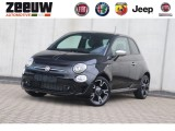 Fiat 500 1.0 Hybrid Rockstar Apple Carplay Navi 16""